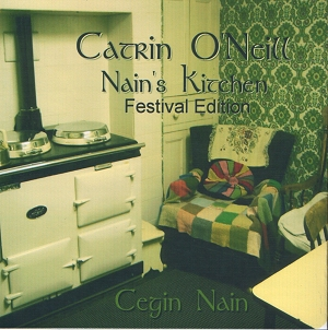 Nain's Kitchen CD