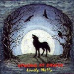 Lovely Molly CD- OBELISK label 1999